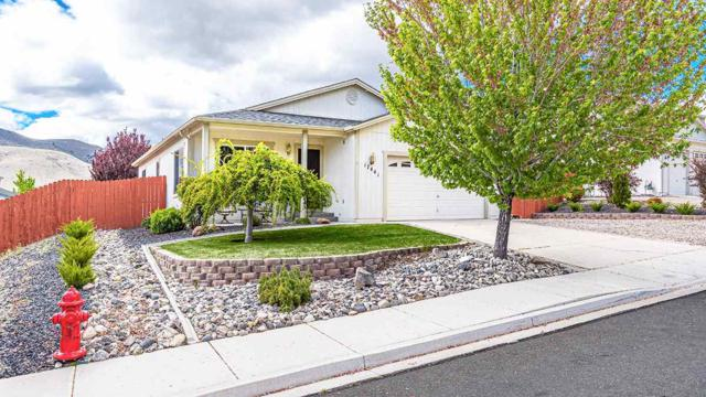 17441 Desert Lake Drive, Reno, NV 89508 (MLS #190007100) :: Northern Nevada Real Estate Group