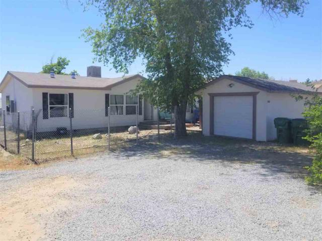 80 W 6th Ave, Sun Valley, NV 89433 (MLS #190007101) :: NVGemme Real Estate