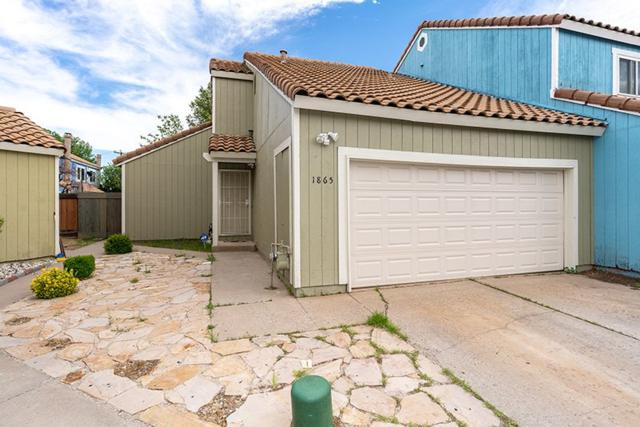 1865 Merchant St, Sparks, NV 89431 (MLS #190007108) :: NVGemme Real Estate