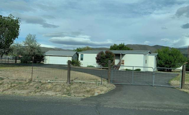 3760 Pershing Lane, Washoe Valley, NV 89704 (MLS #190007111) :: Northern Nevada Real Estate Group
