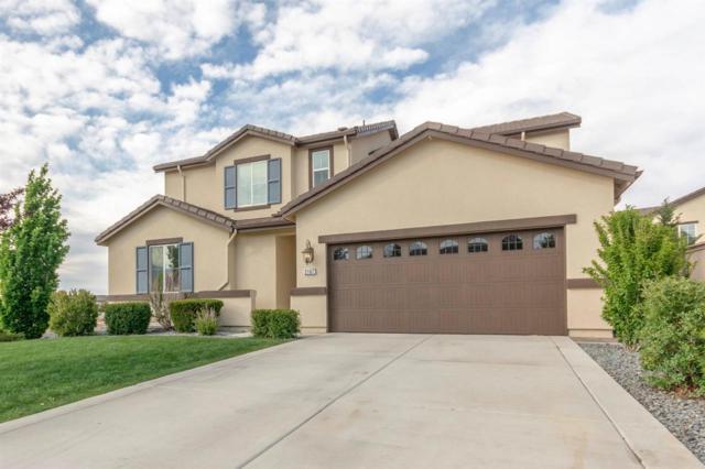 2167 Huntsdale, Reno, NV 89521 (MLS #190007112) :: NVGemme Real Estate