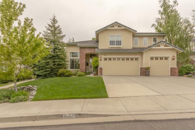 4826 Ramcreek Trail, Reno, NV 89519 (MLS #190007113) :: Vaulet Group Real Estate