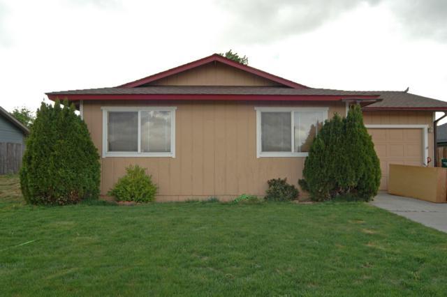 720 Long Valley Rd, Gardnerville, NV 89460 (MLS #190007114) :: Harcourts NV1