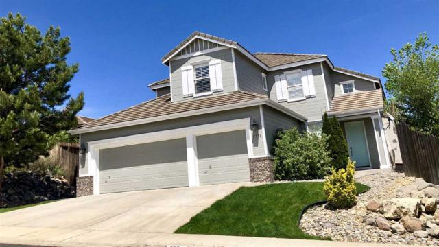 2770 Snow Partridge Drive, Reno, NV 89523 (MLS #190007123) :: NVGemme Real Estate