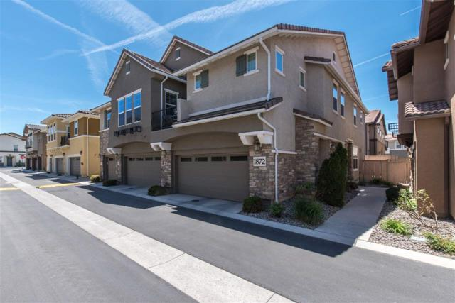 1872 Wind Ranch A, Reno, NV 89521 (MLS #190007132) :: The Mike Wood Team