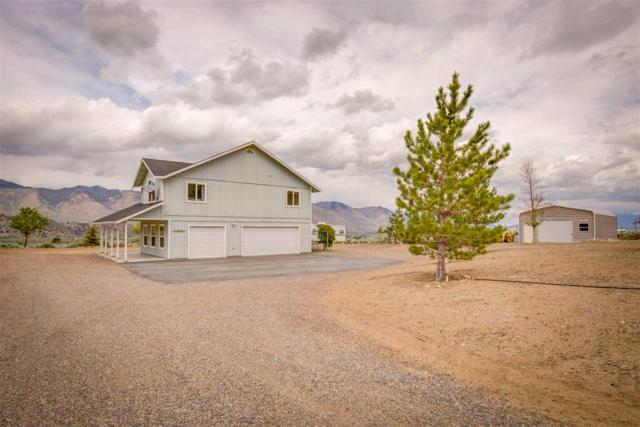879 Eastside Lane, Coleville, Ca, CA 96107 (MLS #190007145) :: Northern Nevada Real Estate Group