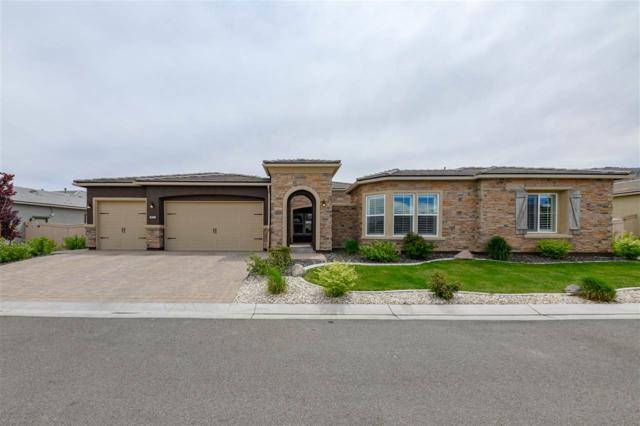 9870 Gainsborough, Reno, NV 89521 (MLS #190007150) :: NVGemme Real Estate