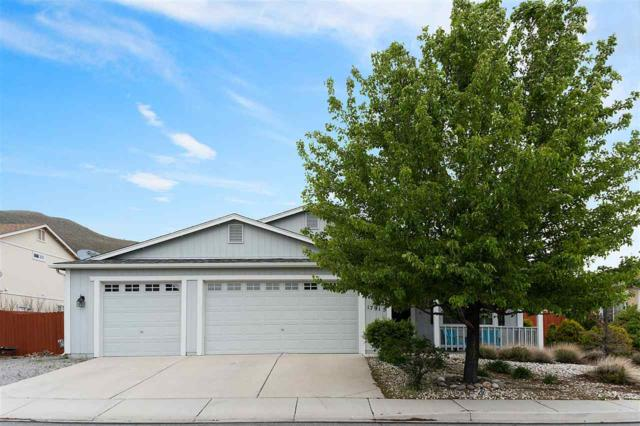 17915 Clear Lake Court, Reno, NV 89508 (MLS #190007157) :: Northern Nevada Real Estate Group