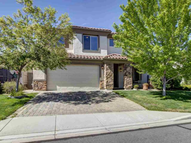 550 Magistrate Court, Reno, NV 89521 (MLS #190007161) :: The Mike Wood Team