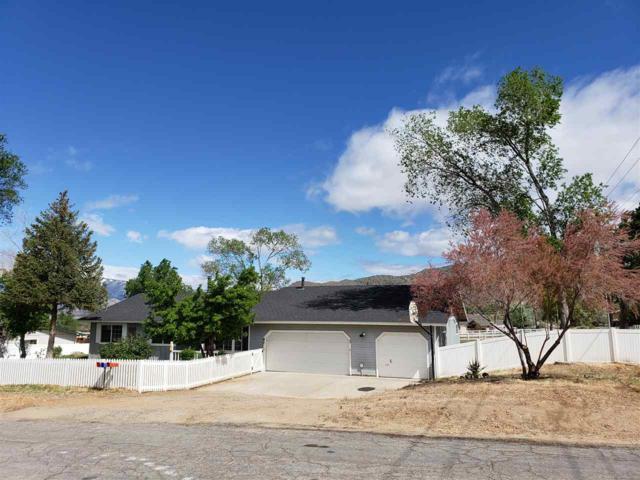 1596 Jones Street, Minden, NV 89423 (MLS #190007163) :: NVGemme Real Estate