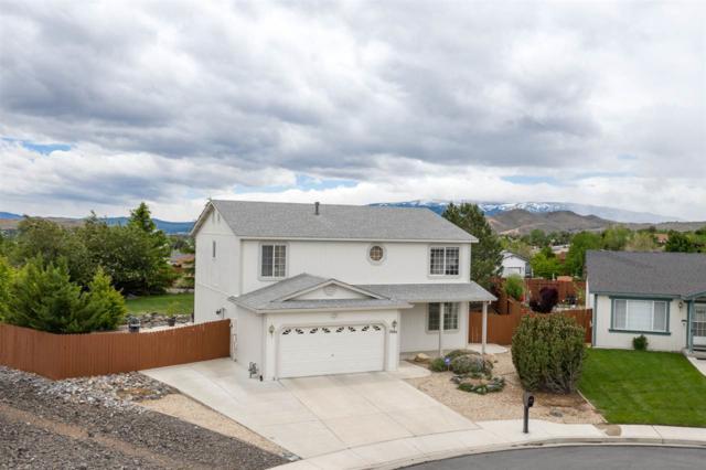 7004 Haydn, Sun Valley, NV 89433 (MLS #190007170) :: Vaulet Group Real Estate