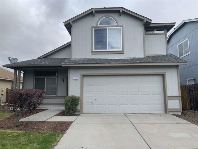 7715 Crystal Shores Drive, Reno, NV 89506 (MLS #190007173) :: NVGemme Real Estate