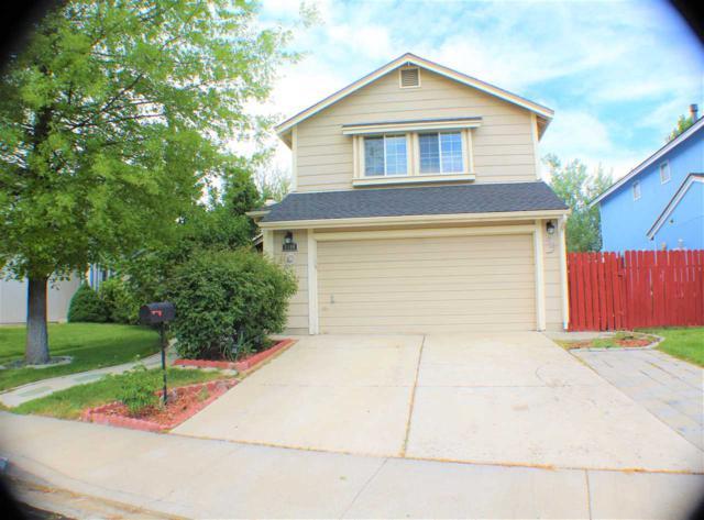2794 Chavez Drive, Reno, NV 89502 (MLS #190007182) :: Vaulet Group Real Estate