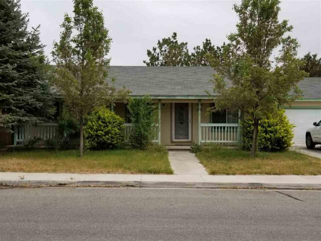 304 Kathy, Yerington, NV 89447 (MLS #190007184) :: Vaulet Group Real Estate