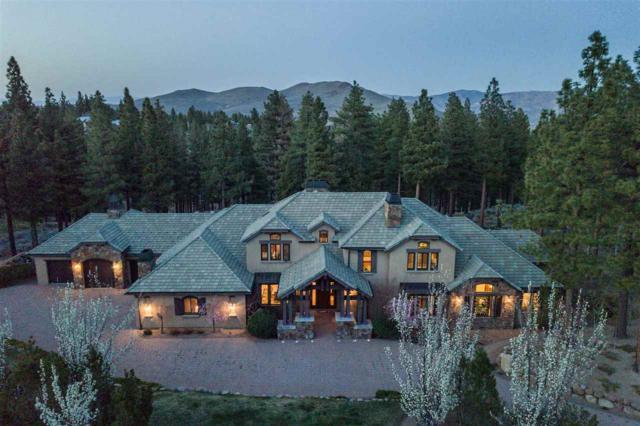 255 Timbercreek Court, Reno, NV 89511 (MLS #190007186) :: Vaulet Group Real Estate