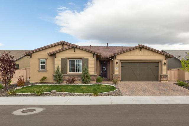 9886 Asfaloth Lane, Reno, NV 89521 (MLS #190007191) :: The Mike Wood Team