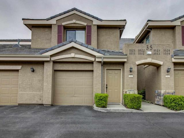 900 S Meadows Pkwy #3522, Reno, NV 89521 (MLS #190007192) :: The Mike Wood Team