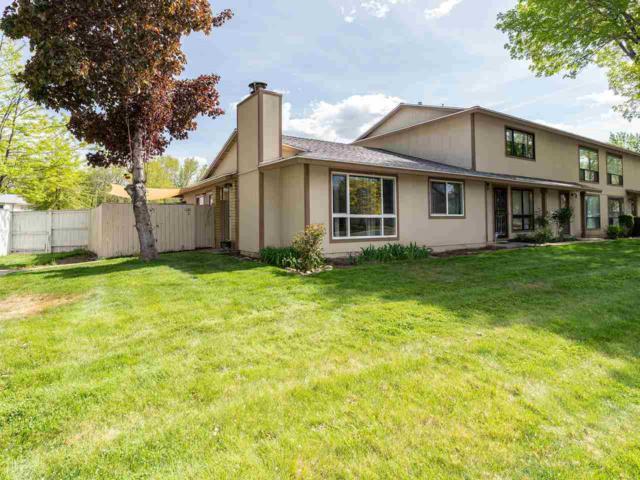 1120 Brooktree Dr. #6, Sparks, NV 89434 (MLS #190007193) :: NVGemme Real Estate