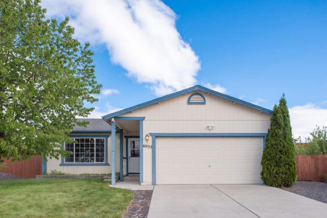 6935 Chorale Court, Sun Valley, NV 89433 (MLS #190007194) :: NVGemme Real Estate