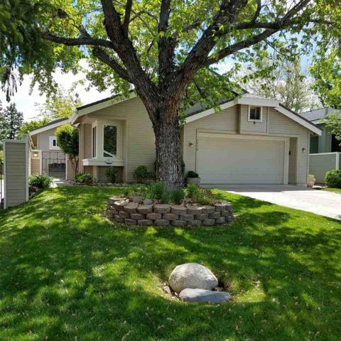 1330 Gleneyre Ct, Reno, NV 89509 (MLS #190007201) :: Marshall Realty