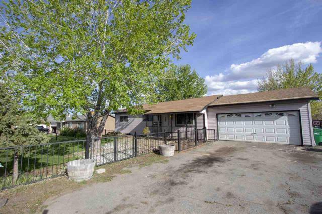 5650 Dolores, Sparks, NV 89436 (MLS #190007208) :: Vaulet Group Real Estate