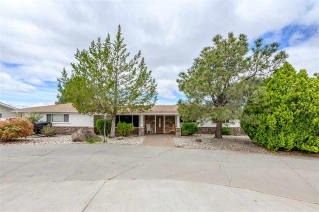 14185 Virginia Foothills Road, Reno, NV 89521 (MLS #190007209) :: NVGemme Real Estate