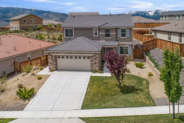 2775 Peavine Creek Road, Reno, NV 89523 (MLS #190007216) :: NVGemme Real Estate