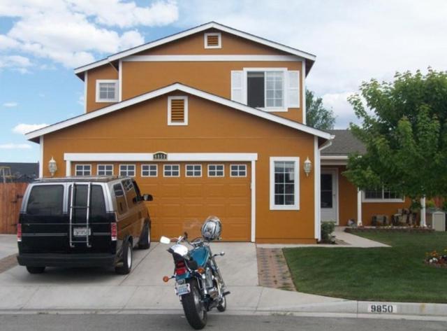 9850 Cedar River Ct., Reno, NV 89506 (MLS #190007220) :: NVGemme Real Estate