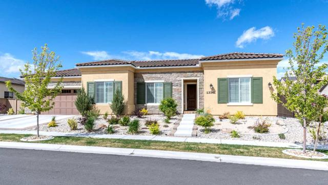 13341 Crest Valley, Reno, NV 89511 (MLS #190007227) :: NVGemme Real Estate