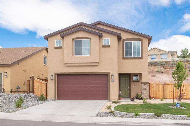 2869 Cityview Terrace, Sparks, NV 89431 (MLS #190007235) :: NVGemme Real Estate