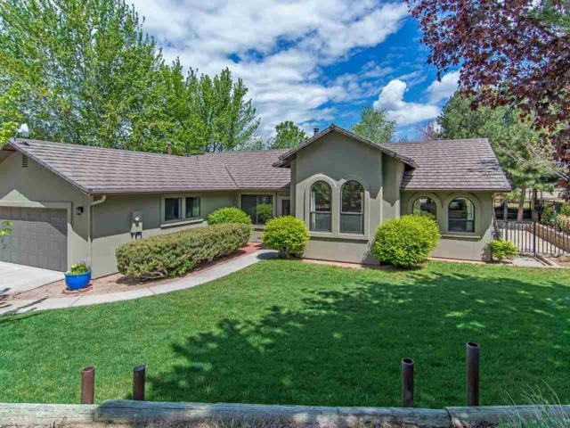 3656 Lakeview, Carson City, NV 89703 (MLS #190007253) :: Northern Nevada Real Estate Group