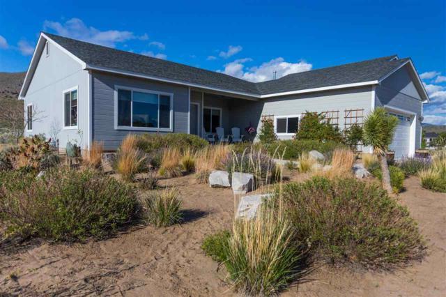2880 Jackie Circle, Minden, NV 89423 (MLS #190007264) :: NVGemme Real Estate