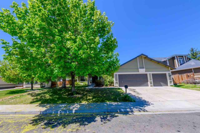 1659 Shadow Park Dr, Reno, NV 89523 (MLS #190007269) :: NVGemme Real Estate