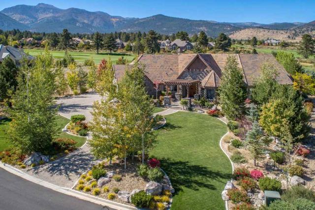 6705 De Chardin Lane, Reno, NV 89511 (MLS #190007274) :: Vaulet Group Real Estate