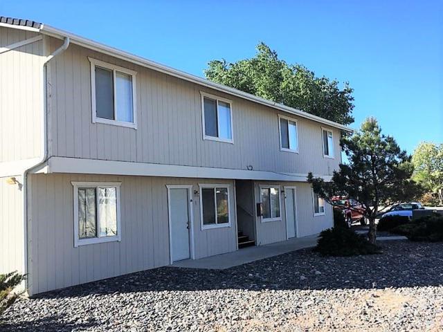1260-1270 Newlands, Fernley, NV 89408 (MLS #190007289) :: NVGemme Real Estate