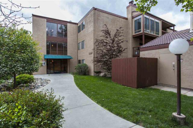 1000 Beck #174 Beck St. #174, Reno, NV 89509 (MLS #190007291) :: NVGemme Real Estate