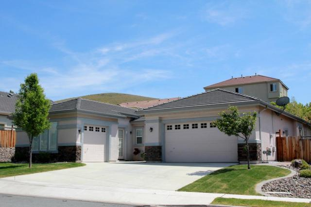 2903 Oxley Drive, Sparks, NV 89436 (MLS #190007293) :: Ferrari-Lund Real Estate