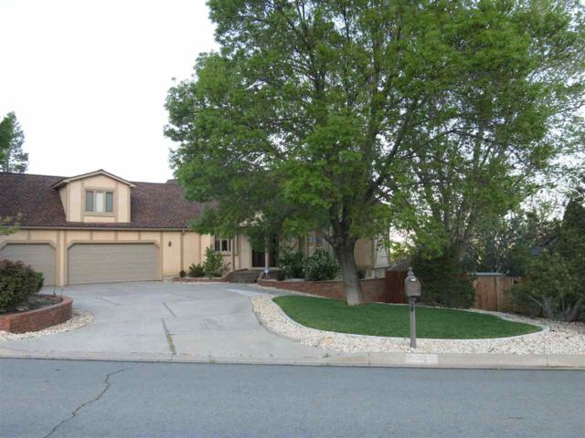 2855 Parkway Drive, Reno, NV 89502 (MLS #190007294) :: Ferrari-Lund Real Estate