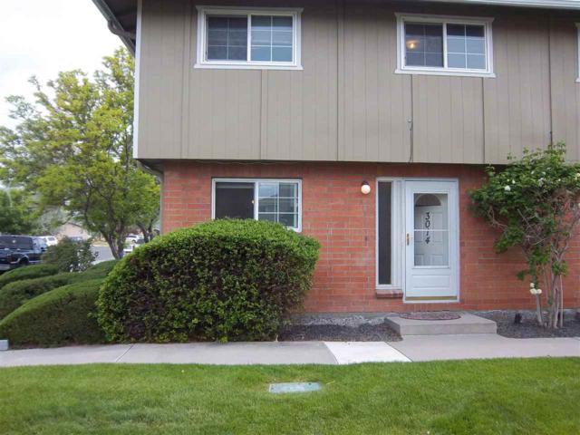 3014 E Modoc Ct, Carson City, NV 89701 (MLS #190007304) :: NVGemme Real Estate