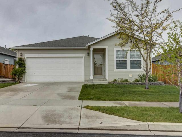 8931 Kemmer St, Reno, NV 89506 (MLS #190007308) :: Northern Nevada Real Estate Group