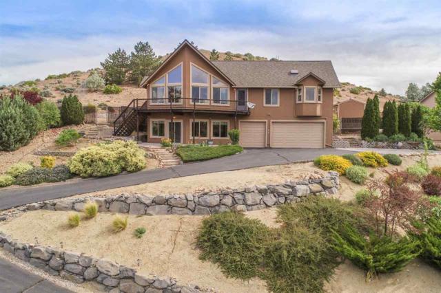 15505 Minnetonka Circle, Reno, NV 89521 (MLS #190007309) :: NVGemme Real Estate