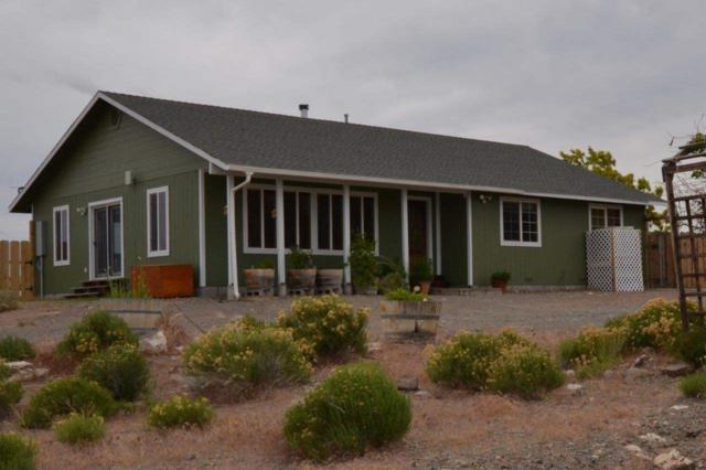 4930 Onyx Street, Silver Springs, NV 89429 (MLS #190007315) :: Chase International Real Estate