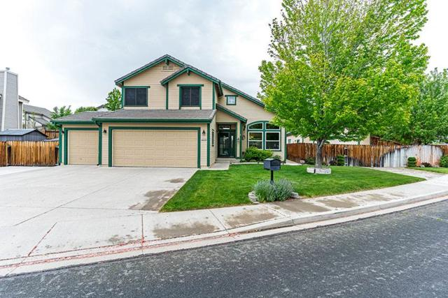 2274 Stone View Dr., Sparks, NV 89436 (MLS #190007327) :: The Mike Wood Team