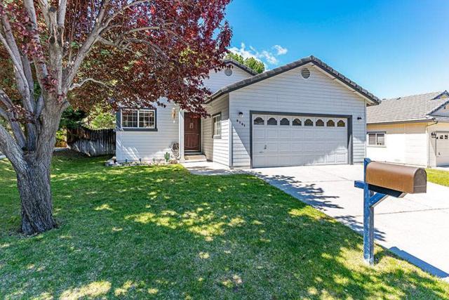 5141 Canyon Run Drive, Sparks, NV 89436 (MLS #190007329) :: Vaulet Group Real Estate