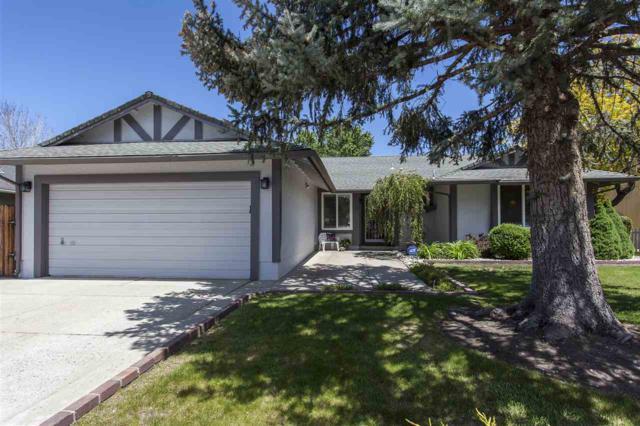 1216 Pullman Drive, Sparks, NV 89434 (MLS #190007330) :: NVGemme Real Estate