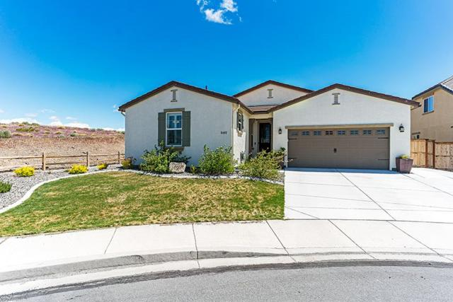5492 Specklestone Ct, Sparks, NV 89436 (MLS #190007332) :: Vaulet Group Real Estate