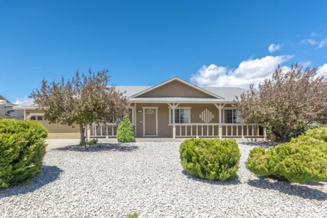 405 Ember Drive, Sparks, NV 89436 (MLS #190007340) :: Vaulet Group Real Estate