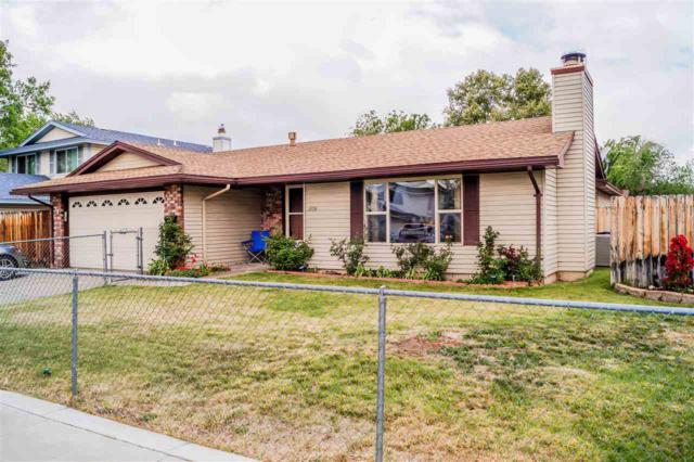 1116 El Capitan, Sparks, NV 89434 (MLS #190007349) :: NVGemme Real Estate