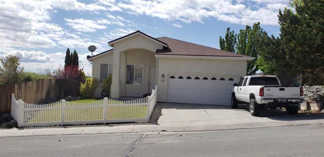 2573 Table Rock, Carson City, NV 89706 (MLS #190007351) :: Vaulet Group Real Estate