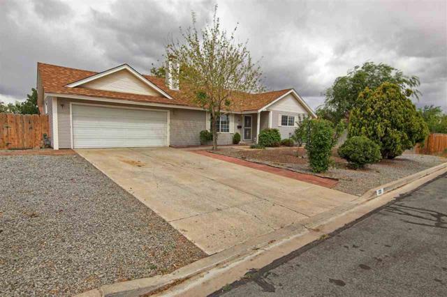 330 Maple, Fernley, NV 89408 (MLS #190007355) :: NVGemme Real Estate
